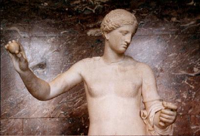 Aphrodite-stone